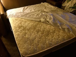 How To Remove Blood Stains From Mattress