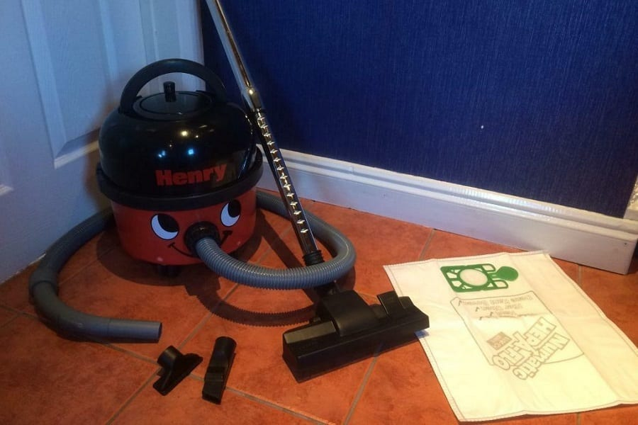 Henry Hoover Bags: What Type And Where To Buy?
