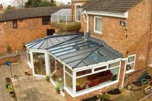 How to Clean a Conservatory Roof: 4 Simple Steps