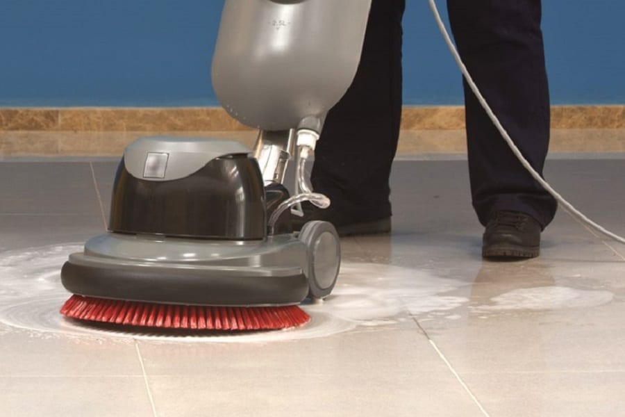 What Is The Best Hard Surface Floor Cleaner? 2