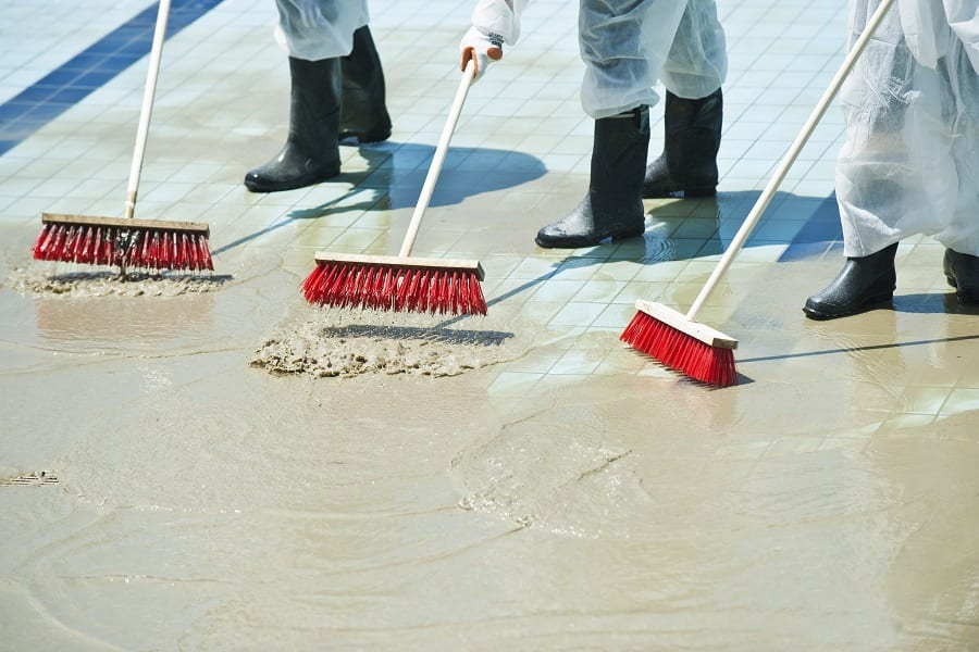 6 Tips for DIY Water Damage Cleanup