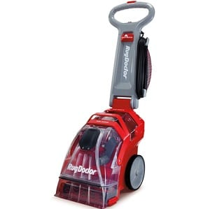 Rug Doctor Reviews: Which Carpet Cleaning Machine Is The Best? 1