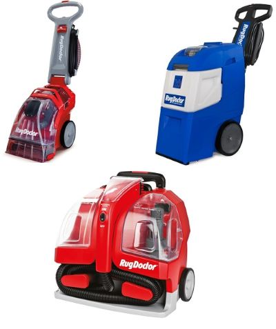 Rug Doctor Reviews Which Carpet Cleaner Is Best In 2019