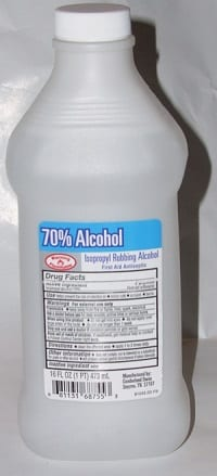 What Is Rubbing Alcohol: Uses & Where To Buy In UK