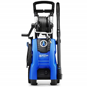 nilfisk pressure washer review