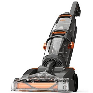 vax dual power carpet cleaner review