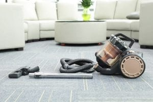 Best Bagless Vacuum Cleaner 2020 - UK Reviews