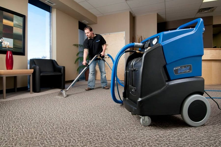 Rug Doctor Reviews: Which Carpet Cleaning Machine Is The Best?