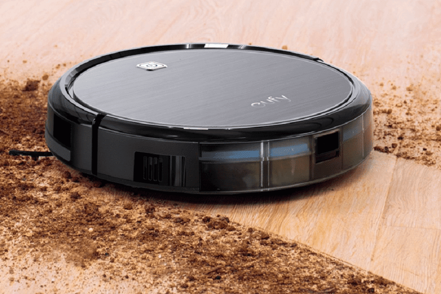 Eufy RoboVac 11c Review - Robot Vacuum UK Review
