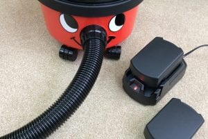 Henry Hoover HVB160 Cordless Vacuum Cleaner Review - Is This The Best Henry Model?