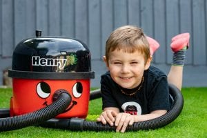 Henry Hoover Vs Dyson Light Ball Multi Floor - Which Is Better?
