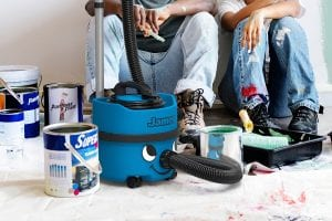 Numatic James Vacuum Cleaner Review (JVP180-11) - Henry Hoover's Little Brother
