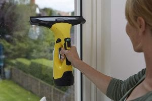Kärcher WV5 Premium Window Vacuum Cleaner UK Review