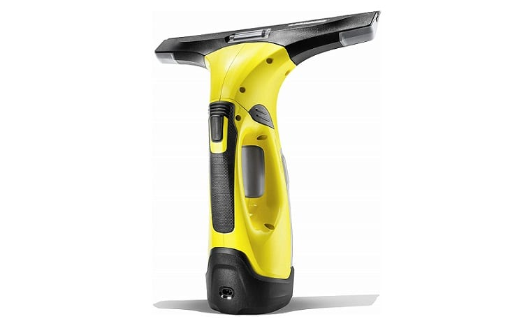 Kärcher Window Vac WV5 Exchangeable Battery Review