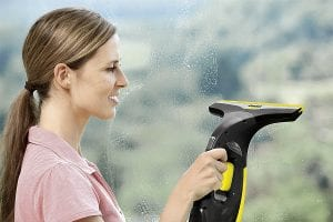 Karcher Window Vac Reviews: Best 3 Models Revealed