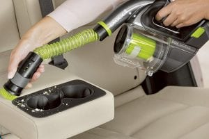 The Best Car Vacuum Cleaners: UK Guide To The Best Cordless Hoovers In 2020