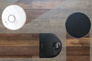 Best Budget Robot Vacuums Under £200 - Cheap Roomba Alternatives