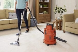 Vax 6131T Review: Powerful 3-in-1 Carpet Cleaner