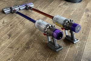 Dyson V8 vs V10 vs V11 – What's the Difference?