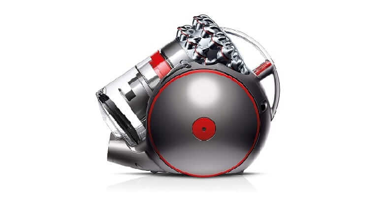 Best Dyson Vacuum Cleaners: Reviews and Comparison 4