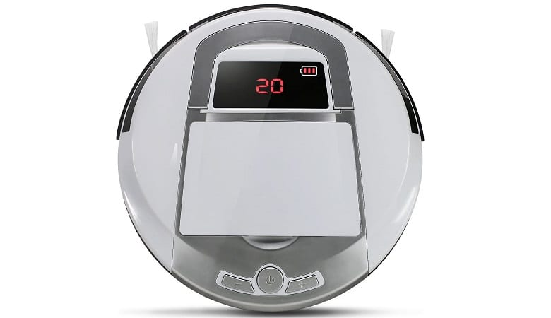 Best Budget Robot Vacuums Under £200 - Cheap Roomba Alternatives 3