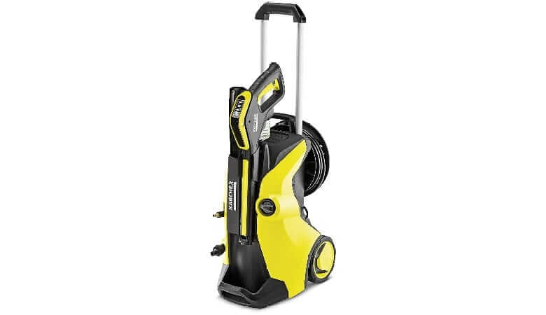 Karcher K5 Review Premium Full Control Pressure Washer