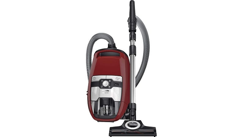Miele Blizzard CX1 Cat and Dog Powerline
