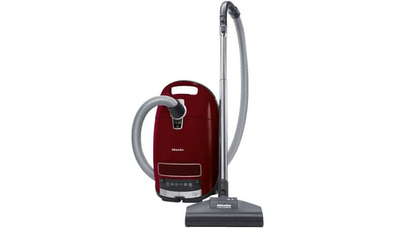 Miele SGEF3 Complete C3 Cat & Dog PowerLine