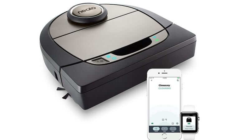 Best Robot Vacuum Cleaners - High Tech Solutions For 2021 4