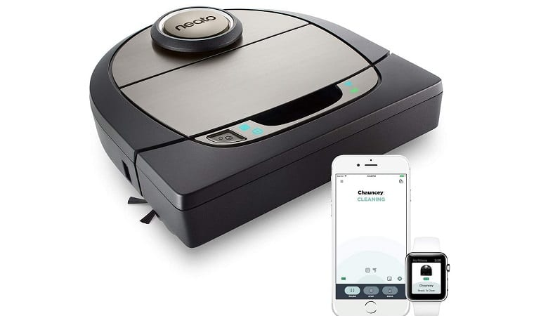 Best Robot Vacuum Cleaners - High Tech Solutions For 2020 4