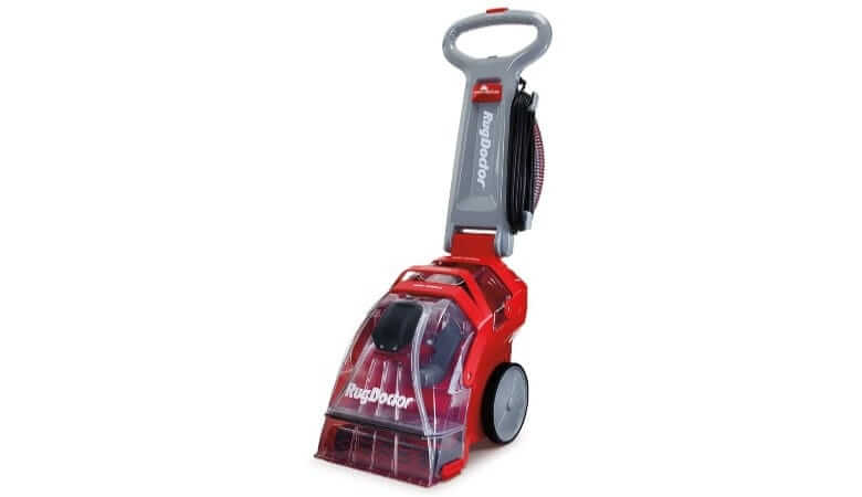 Rug Doctor 93170 Deep Carpet Cleaner