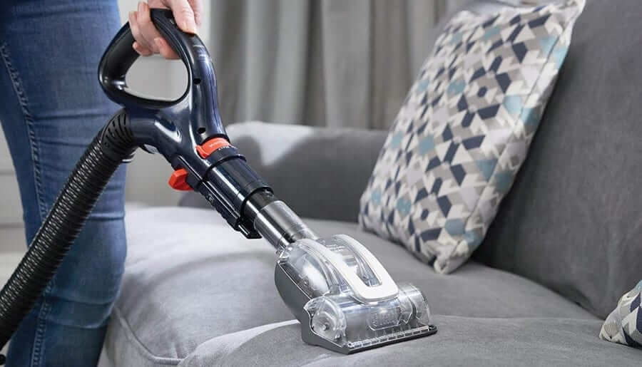 Shark Upright Vacuum Cleaner [NV801UKT]