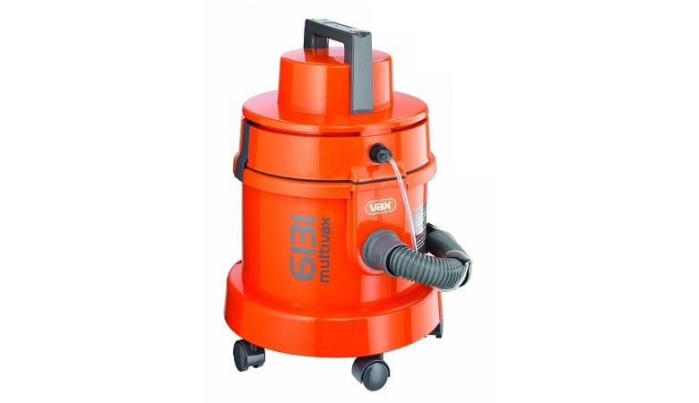 Best Vacuum Cleaner for Builders Dust 2