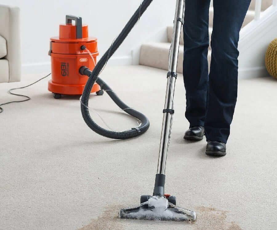 Vax 6131T Review: Powerful 3-in-1 Carpet Cleaner 1