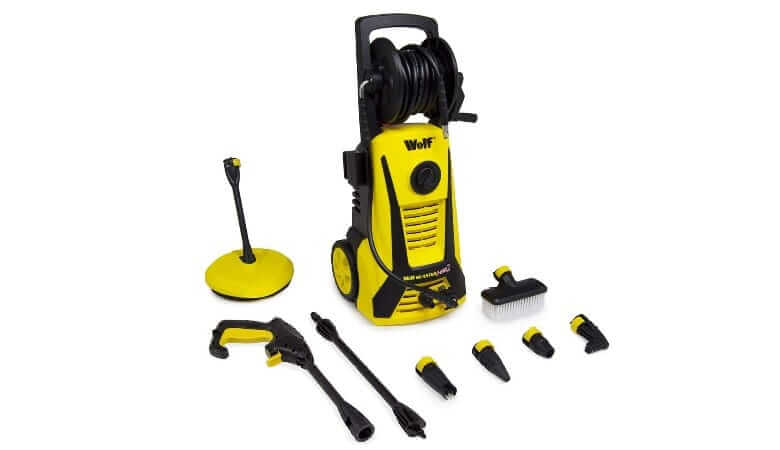 Wolf Blaster Max 2 Electric Pressure Washer
