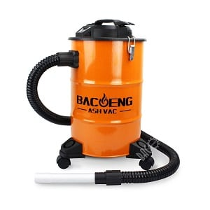 Best Ash Vacuum Cleaner UK - 2020 Guide 3