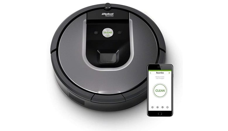 Best Robot Vacuum Cleaners - High Tech Solutions For 2021 2