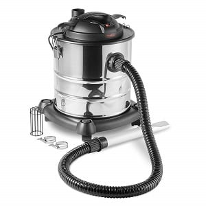 Best Ash Vacuum Cleaner UK - 2020 Guide 1