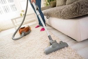How Often Should You Vacuum: A Definitive Answer