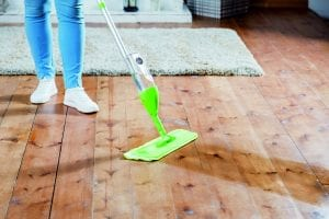 Best Spray Mop For Your Home