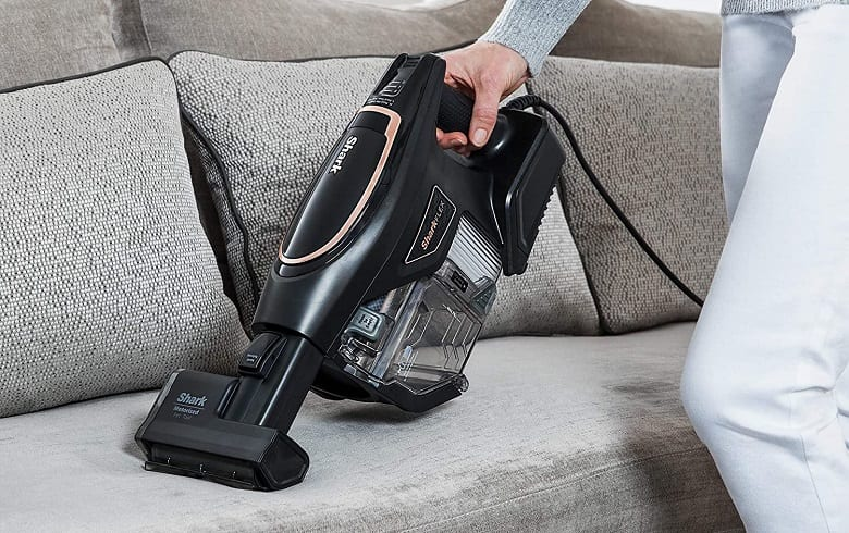 Shark Corded Stick Vacuum Cleaner Lightweight