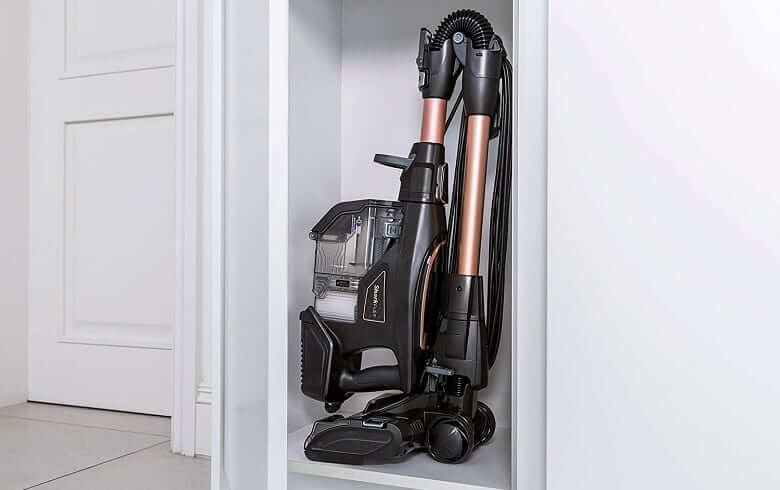 Storage for Shark Corded Stick Vacuum Cleaner HV390UKT